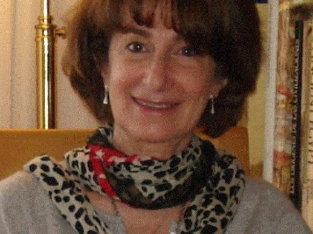 Beatriz Suarez Buratti