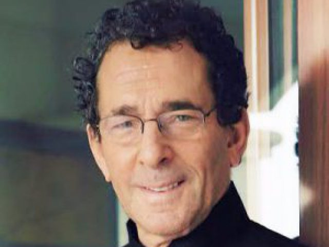 Jeffrey Zeig, PH. D