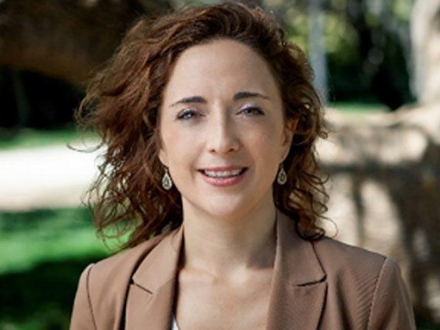 Ana Isabel Fernández Alvarez