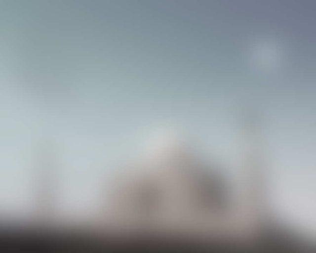Taj Mahal